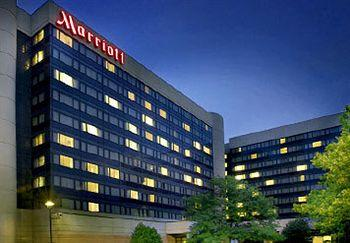 ‪Newark Liberty International Airport Marriott‬