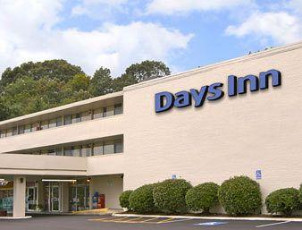 Days Inn Alexandria-South