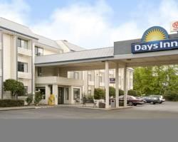 ‪Days Inn Corvallis‬