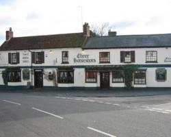 Photo of The Three Horseshoes Drayton Parslow