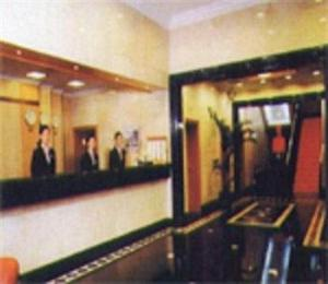 Jinchen Hotel