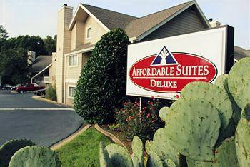 Affordable Suites of America Columbi