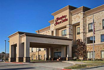 ‪Hampton Inn & Suites Mansfield‬