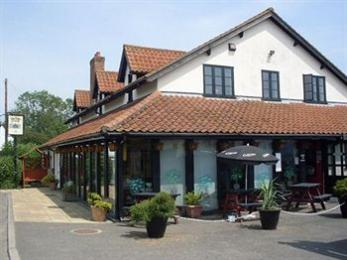 Photo of Crown Lodge & Restaurant Lincoln