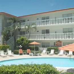 Photo of Deerfield Buccaneer Resort Apartments Deerfield Beach