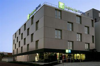 Photo of Holiday Inn Express Saint Nazaire St-Nazaire