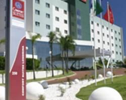 Comfort Suites Londrina