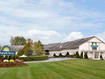 Days Inn Shelburne / Burlington
