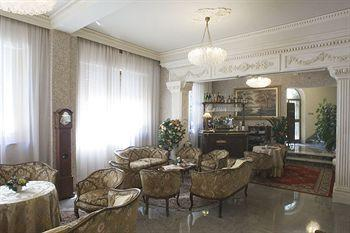 Photo of Hotel Patria Chianciano Terme