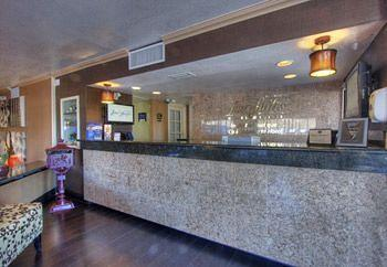 BEST WESTERN PLUS InnSuites Phoenix Hotel & Suites