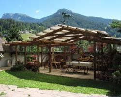 Country House Dolomiti