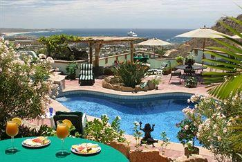 Photo of Castillo Blarney Inn Cabo San Lucas