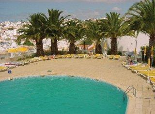 Photo of Cerro Branco Apartments Albufeira