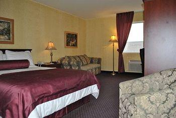 Le Mirage Hotel Blainville