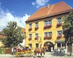 Photo of Hotel BurgGartenpalais Rothenburg ob der Tauber
