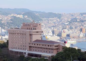 Photo of Inasayama Kanko Hotel Nagasaki