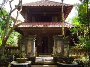 DEWANGGA  BUNGALOW