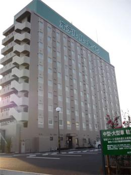 Hotel Route Inn Hikone