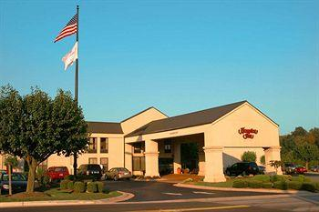 Hampton Inn Batesville