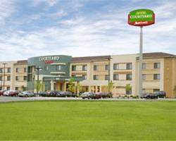 ‪Courtyard by Marriott Lafayette‬