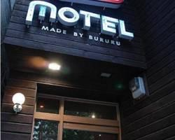 Motel-B