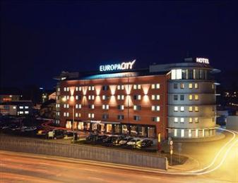 Photo of Europa City Hotel Vilnius