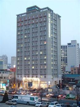 Photo of Uljiro Co-op Residence Seoul
