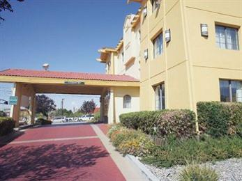 La Quinta Inn Albuquerque Airport