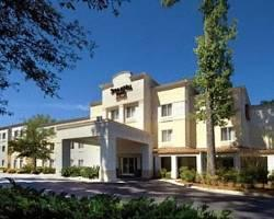 Springhill Suites by Marriott Savannah Midtown
