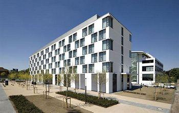 Innside Premium Hotel Dusseldorf Derendorf