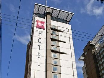 Photo of Ibis Campinas