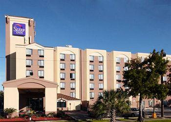 Photo of Sleep Inn New Orleans Airport Kenner