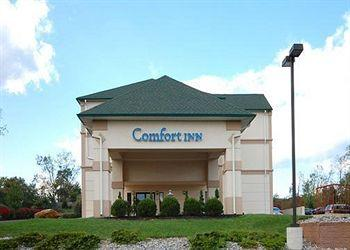 ‪Comfort Inn Hackettstown‬