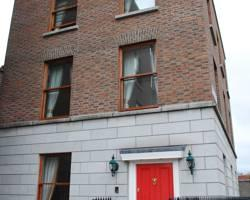 Photo of Leeson Apartments Dublin