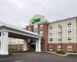Holiday Inn Express Stellarton - New Glasgow