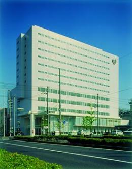 Tottori Washington Hotel Plaza
