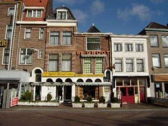 Photo of Hotel Mayflower Leiden
