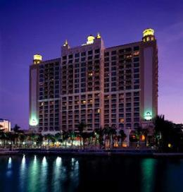 ‪The Ritz-Carlton, Sarasota‬
