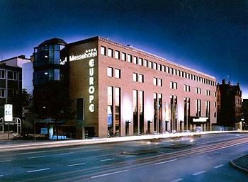 Photo of TOP Messehotel Europe Stuttgart
