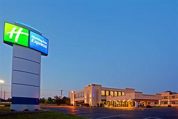 Photo of Holiday Inn Express Elmira Horseheads
