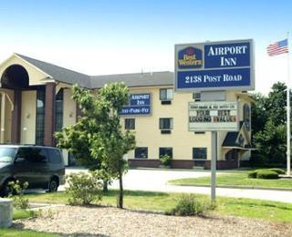 Photo of BEST WESTERN Airport Inn Warwick