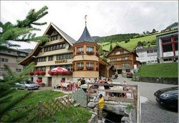 Photo of Gasthaus zum Schafli Alt St. Johann