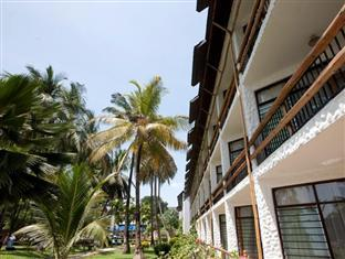 Photo of Travellers Beach Hotel &amp; Club Bamburi