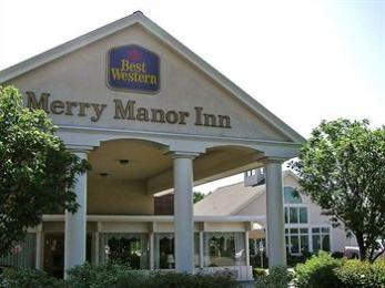 ‪BEST WESTERN Merry Manor Inn‬