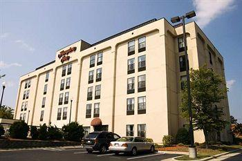 Hampton Inn Henderson