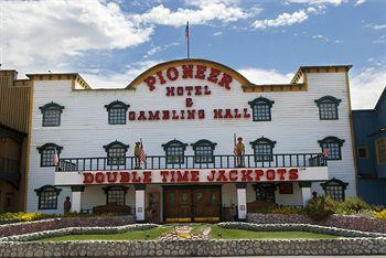 Pioneer Hotel & Gambling Hall