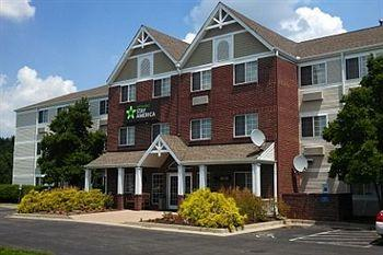 Photo of Extended Stay America - Cincinnati - Blue Ash - Reed Hartman