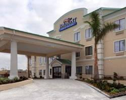 Baymont Inn & Suites Intercontinental Airport / Humble