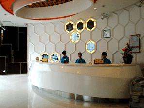 Photo of Motel 268 (Tianjin Dongting Road)