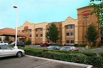 Hampton Inn & Suites Modesto-Salida